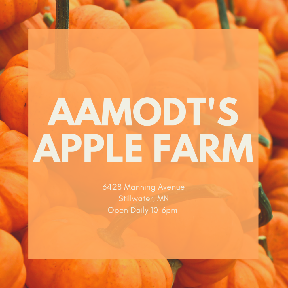 Aamodt's Apple Farm