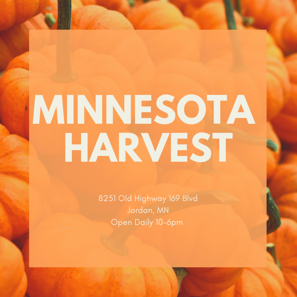 Minnesota Harvest