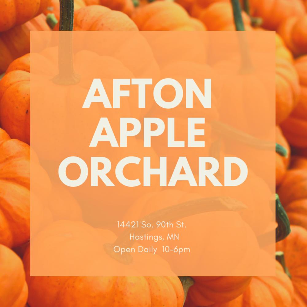 Afton Apple Orchard