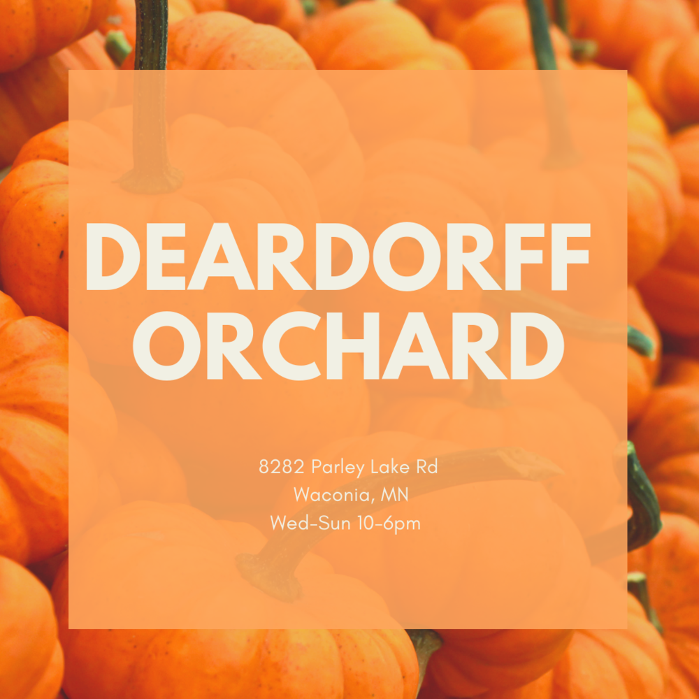 Deardorff Orchards