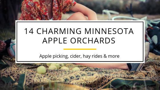 Minnesota Apple Orchards
