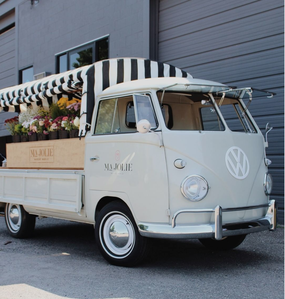 Instagram: majoliemarket