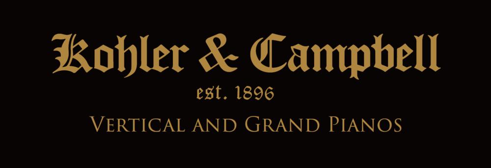 Kohler & Campbell Logo