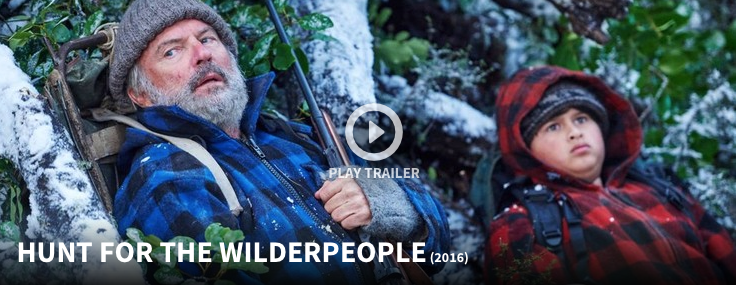 "Every now and then an amazing movie slips through the cracks without notice. There is a reason ""Hunt for the Wilderpeople"" scored a 98% on Rotten Tomatoes. This one is worth renting   Rotten Tomatoes Movie Info: Raised on hip-hop and foster care, defiant city kid Ricky gets a fresh start in the New Zealand countryside. He quickly finds himself at home with his new foster family: the loving Aunt Bella, the cantankerous Uncle Hec, and dog Tupac. When a tragedy strikes that threatens to ship Ricky to another home, both he and Hec go on the run in the bush. As a national manhunt ensues, the newly branded outlaws must face their options: go out in a blaze of glory or overcome their differences and survive as a family. Equal parts road comedy and rousing adventure story."