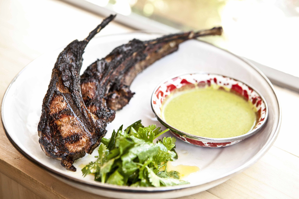 BARBRCUE LAMB CHOPS WITH CITRUS GREMOLATA AND SALSA VERDE.JPG