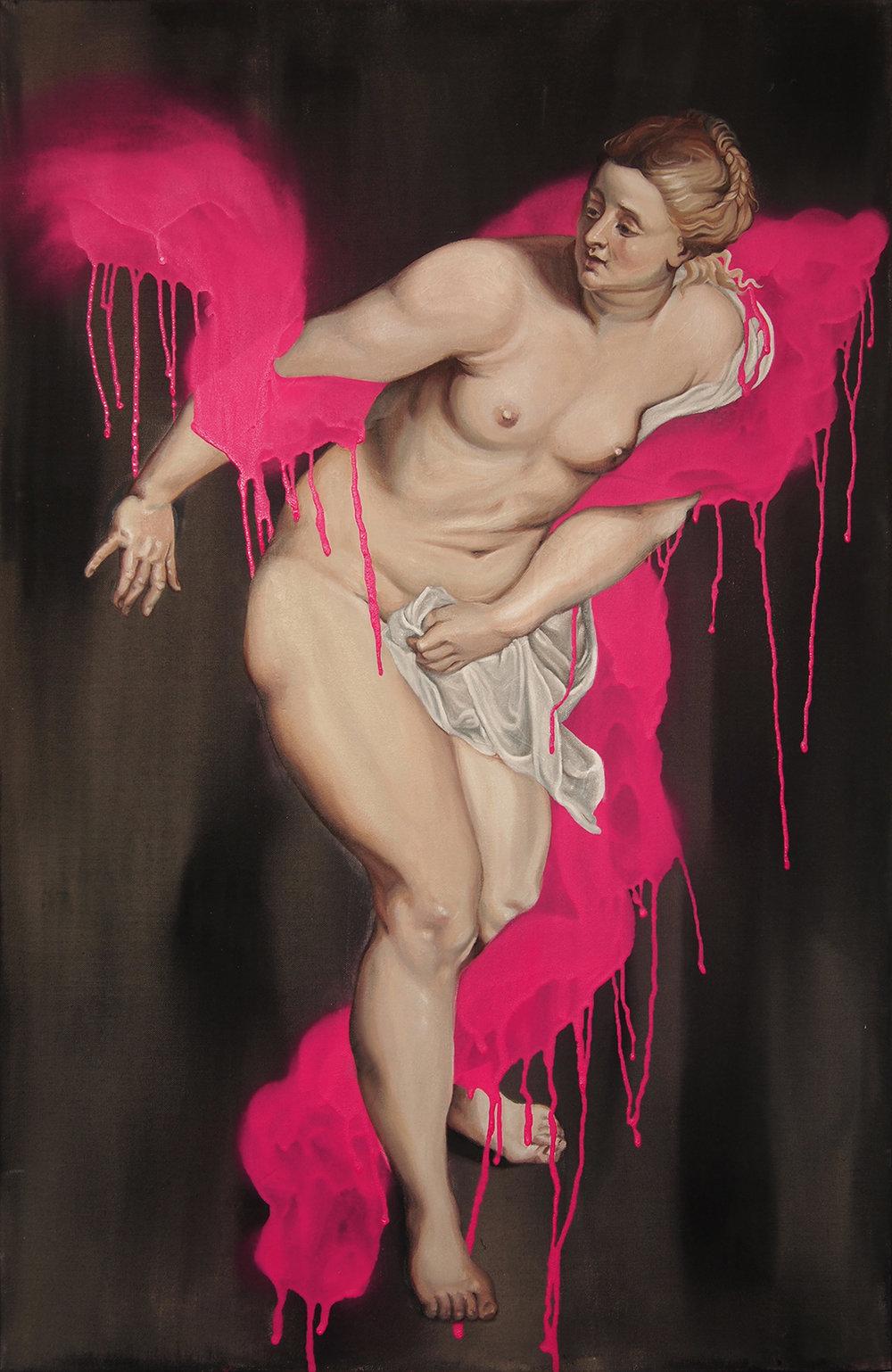 Syrinx (Pink)