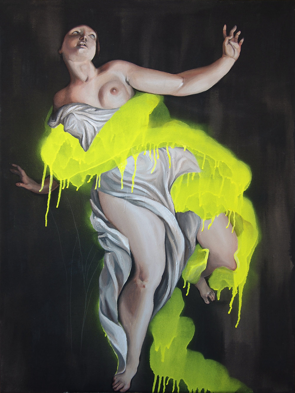 Syrinx (yellow)