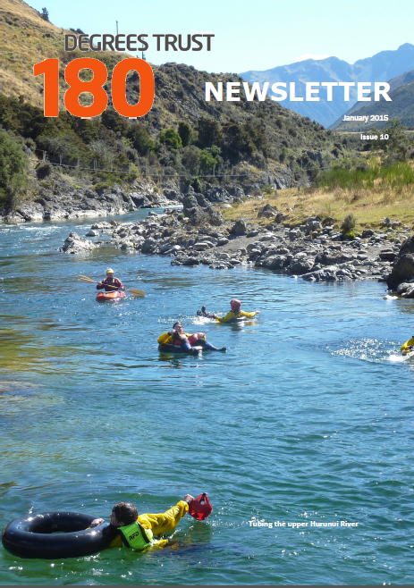 Issue 10 - January 2015