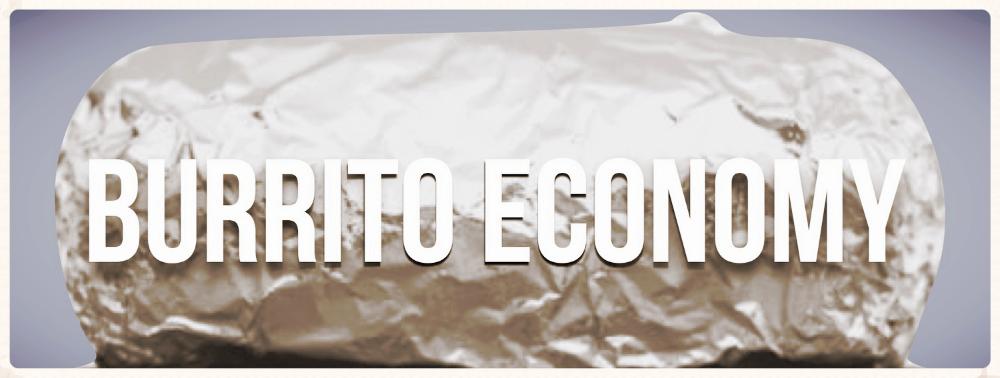 burrito economy