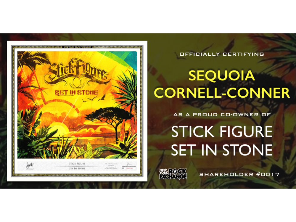 Sequoia Cornell-Conner -  Owner #0017