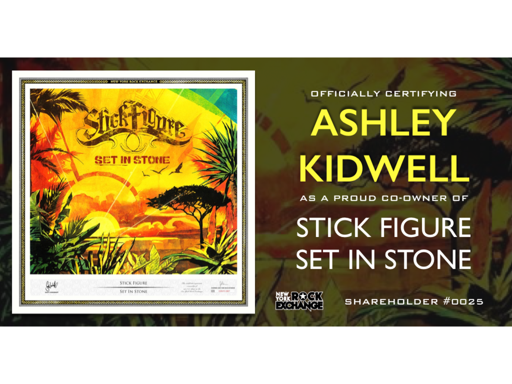Ashley Kidwell -  Owner #0025