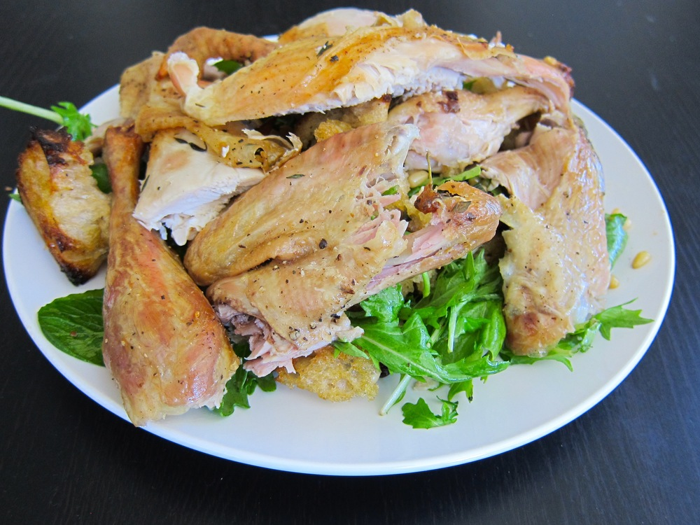Zuni Roast Chicken