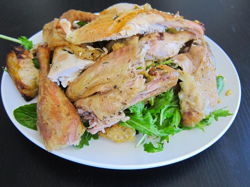 Zuni Roast Chicken