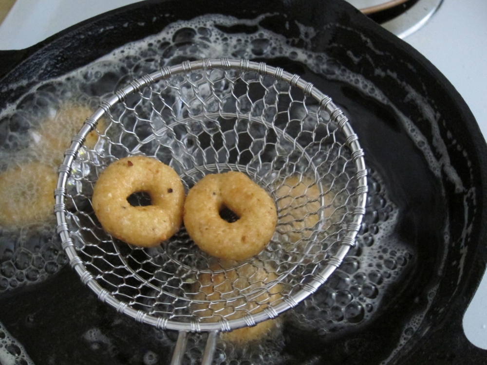 Passover Donuts