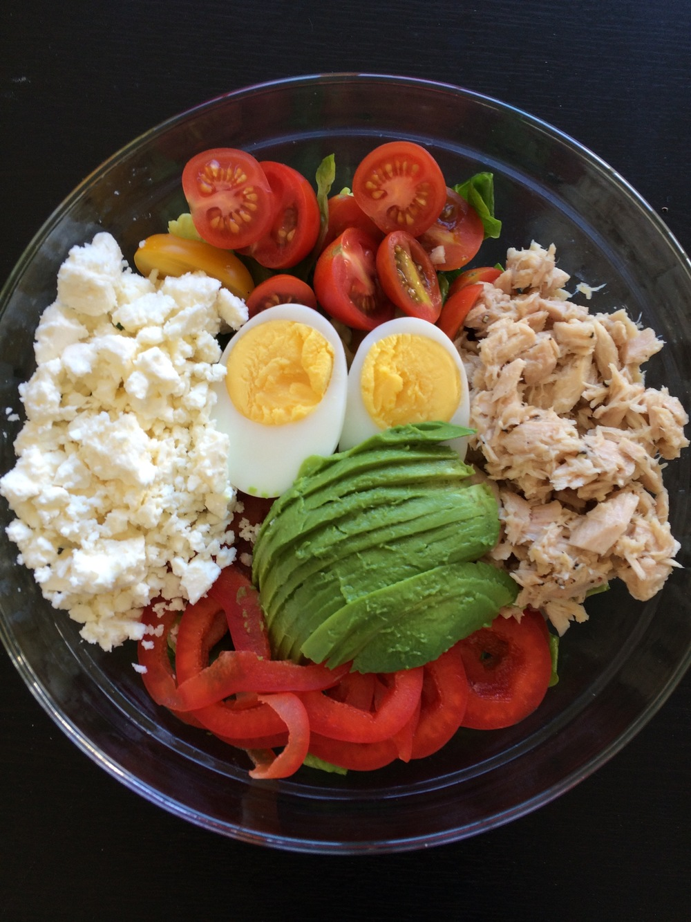 Cafe Tuna Salad