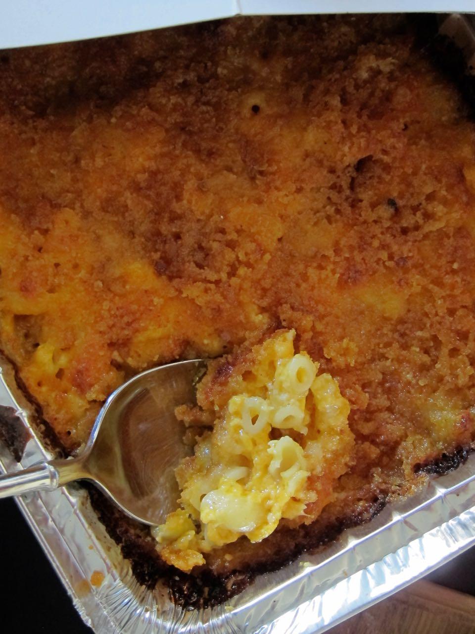 Easy Creamy Mac & Cheese