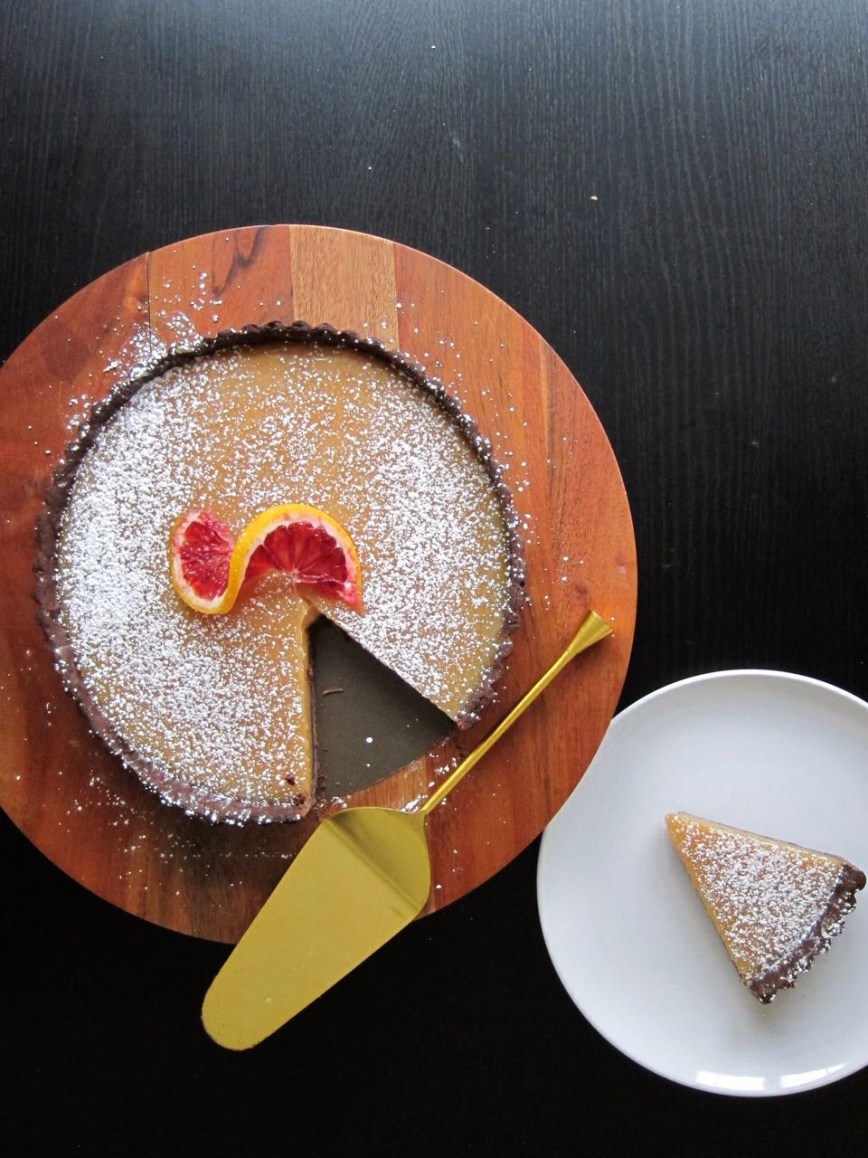 Sliced Chocolate Blood Orange Tart 1.jpg