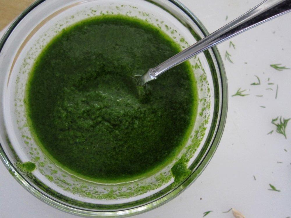 Dill Sorrel Kale Pesto.jpg