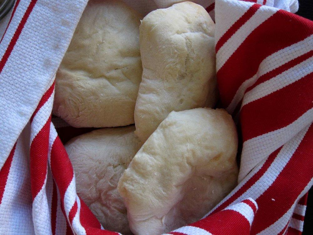Steamed Baked Pita.jpg