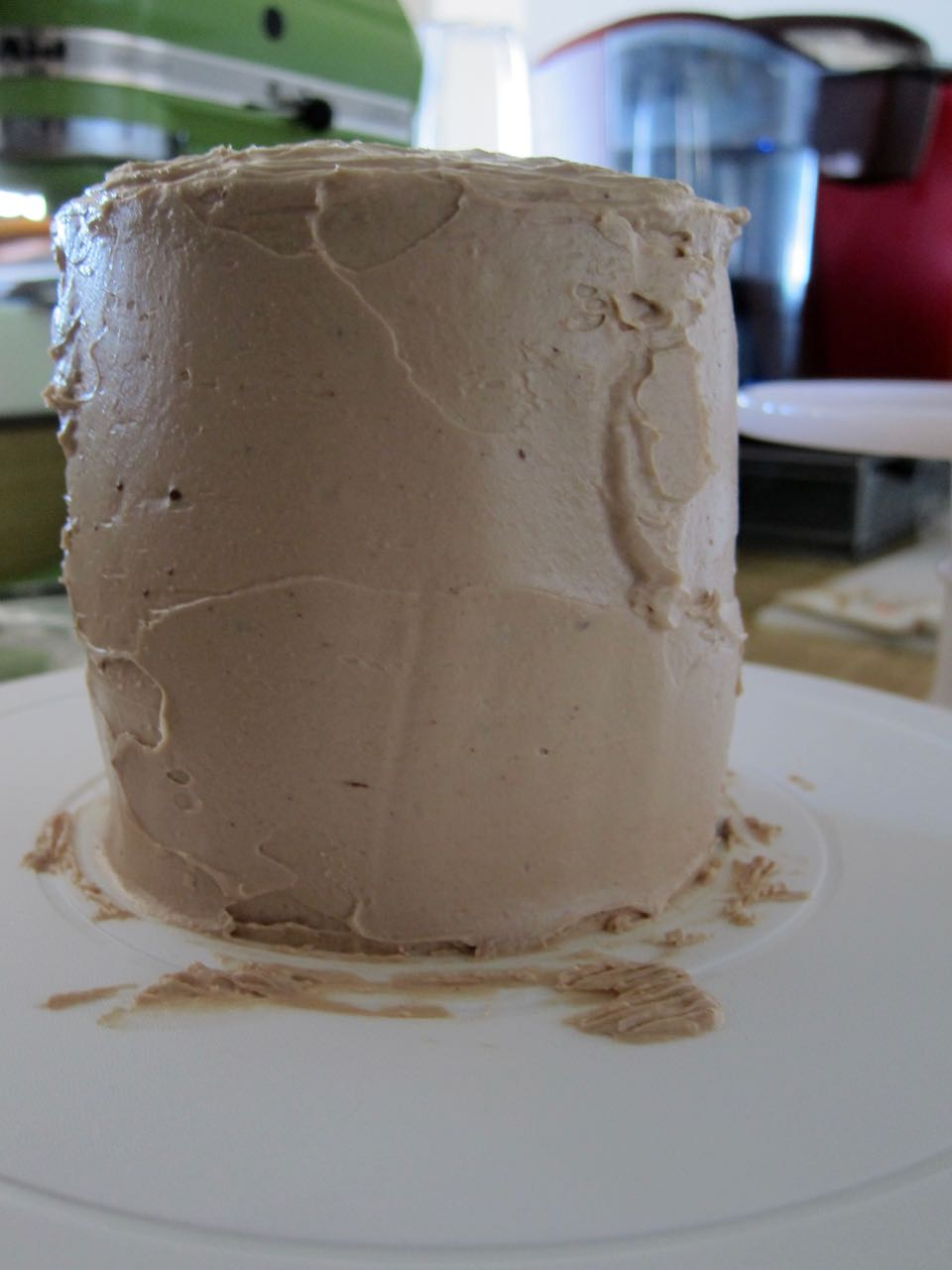 tahini chocolate frosted cake.jpg
