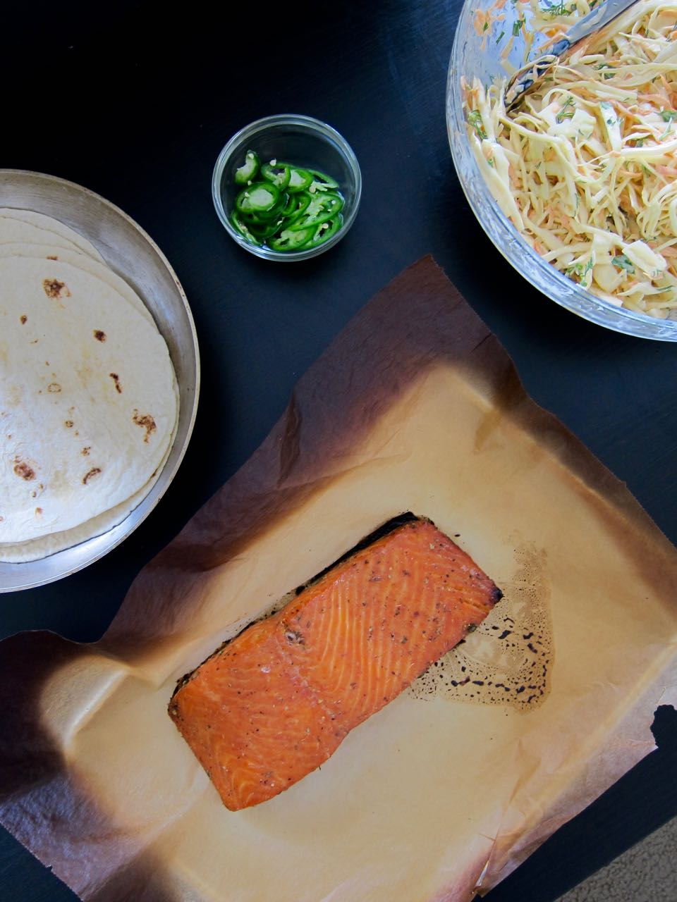 roasted corned salmon and taco fixings.jpg