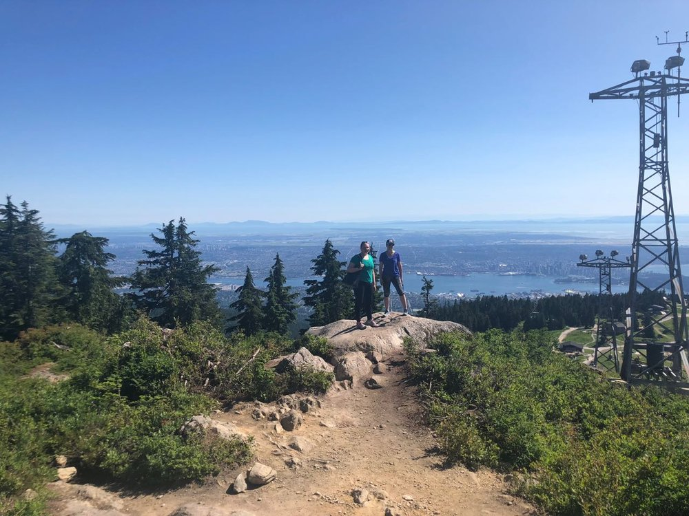 atop Grouse Mountain.jpg