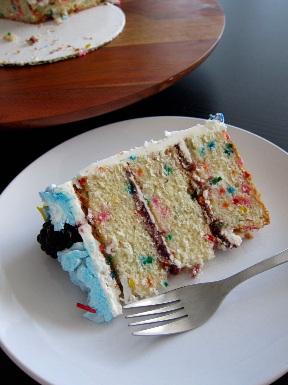 sliced funfetti and blackberry cake.jpg