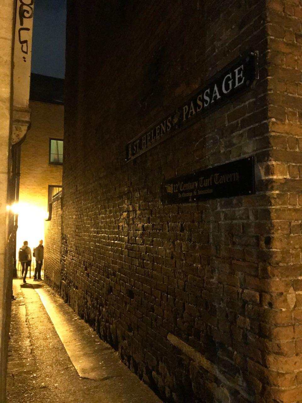 Hidden passage to pub.jpg