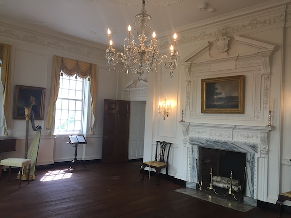 Did Eliza U0026 Alexander Hamilton Dance In The Powel House Ballroom In  Philadelphia? U2014 Susan Holloway Scott, Bestselling Historical Fiction Author