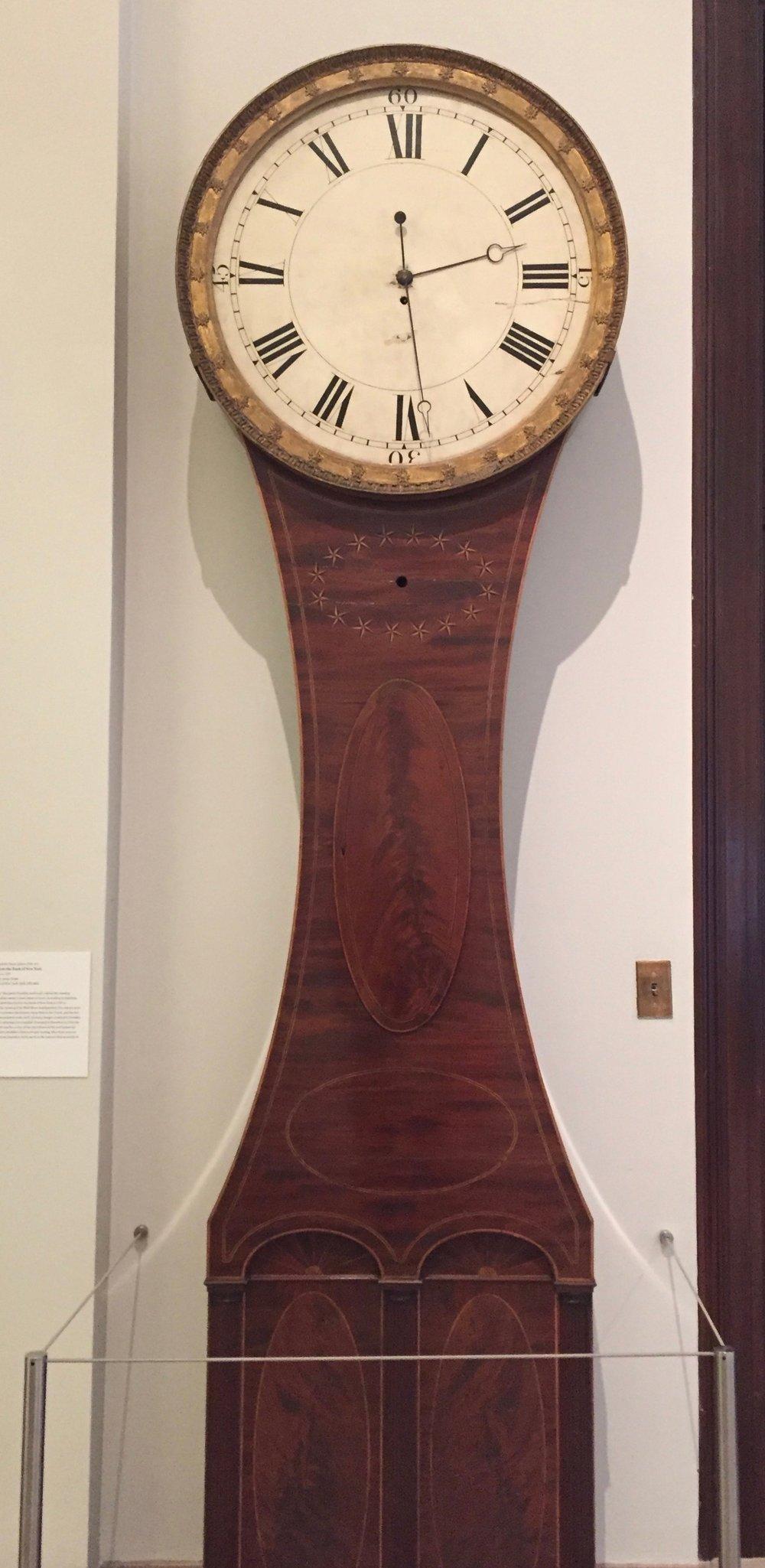 Hamilton's bank clock.jpg