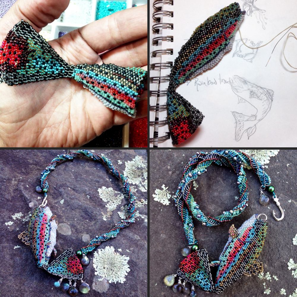 rainbow-trout-necklace-collage-karin-alisa-houben.JPG