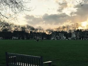 London Highbury
