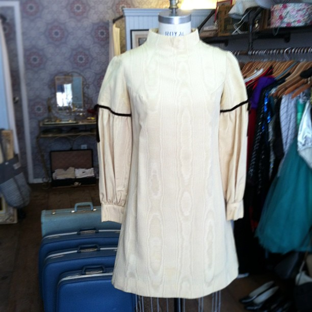 This #vintage 1960's beauty!!!! size small, $98 #antoinettevintage  (at Antoinette)