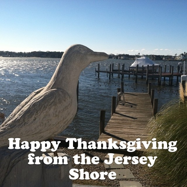 We wish all of our Antoinette babes & their families a Happy Thanksgiving…See you tomorrow!  (at Cherry Quay)