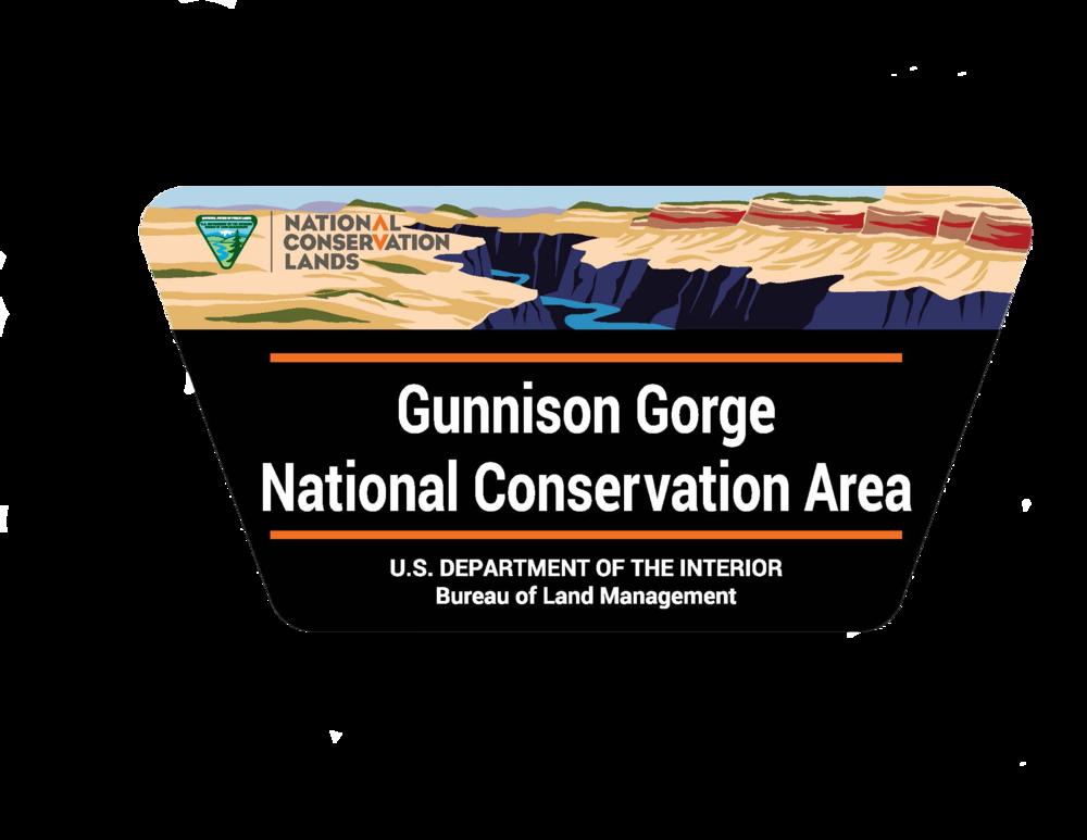 Gunnison Gorge NCA Logo.png