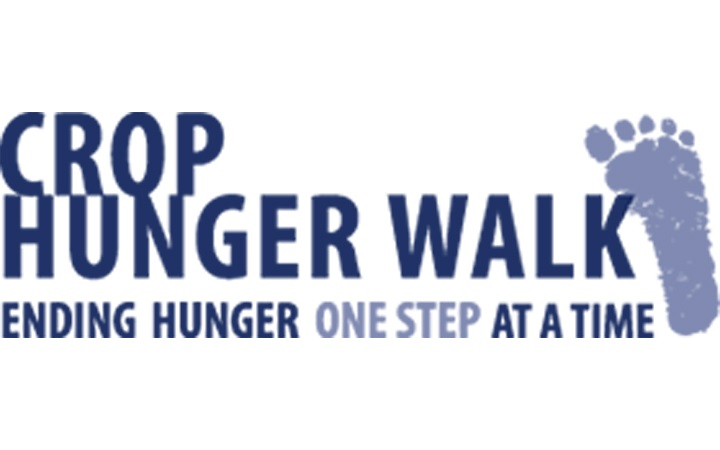 Brighton - Walkers have reported $2,249 in online and offline gifts!Come back for more information on the 2018 Crop Hunger Walk in Brighton.