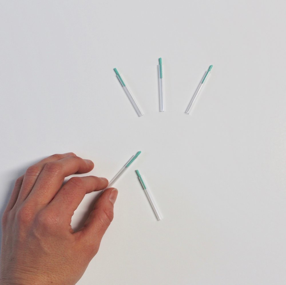 Acupuncture: The details - What you need to know about acupuncture!