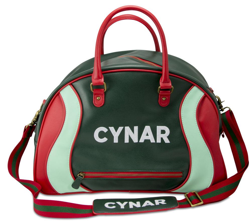 Cynar Duffle.jpg