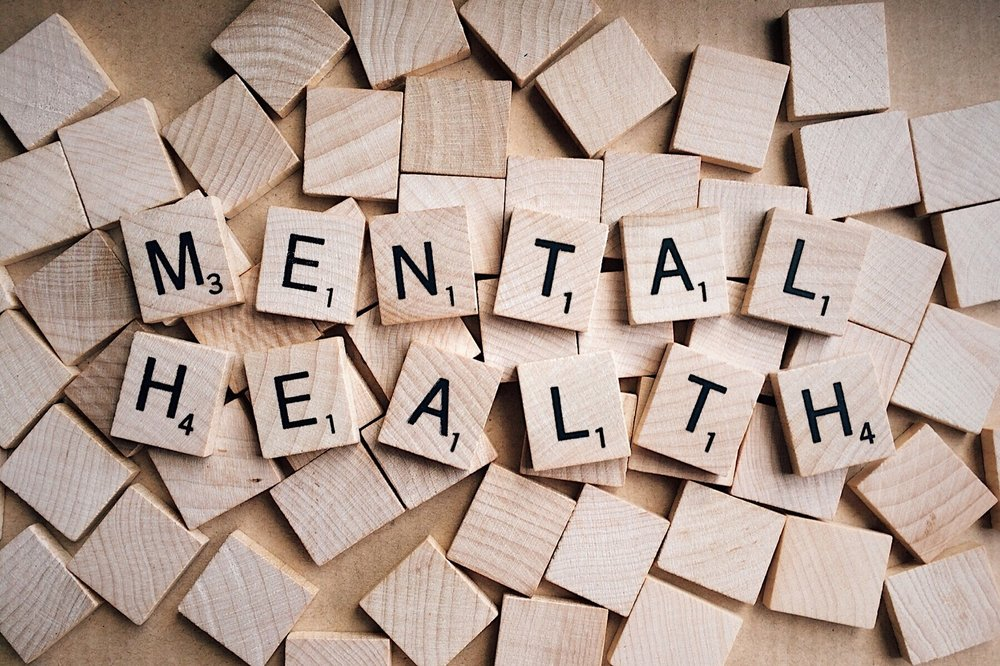 Addressing Mental Health Issues >> Addressing Mental Health Care At Work California Employee Benefits