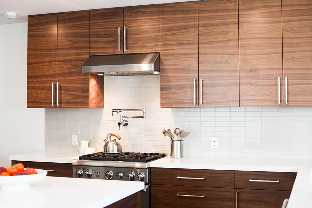 Modern Kitchen Cabinetry, Ventura