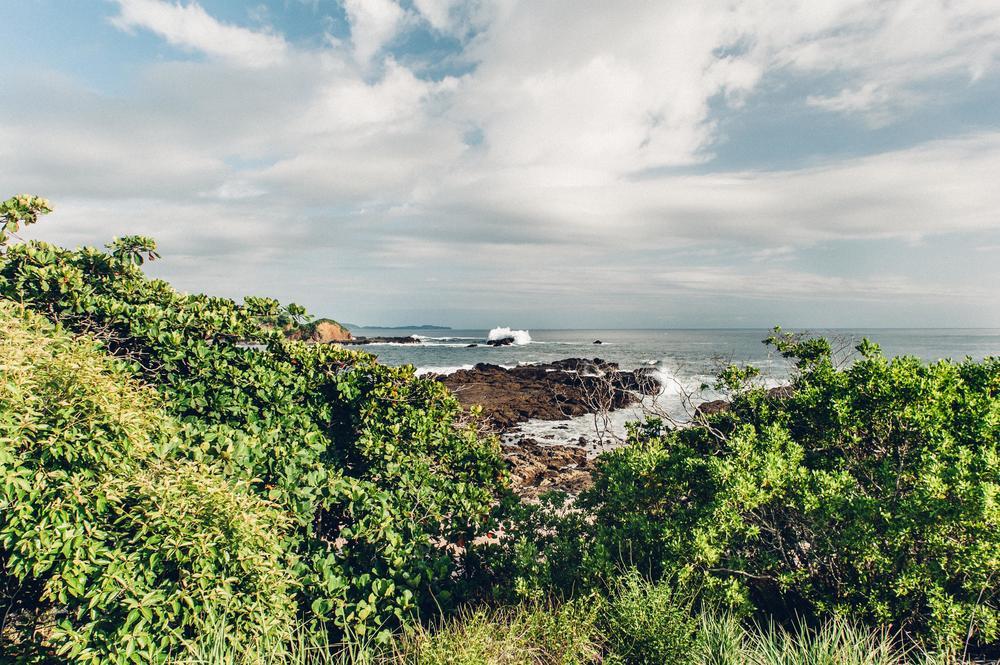 San Juanillo Costa Rica