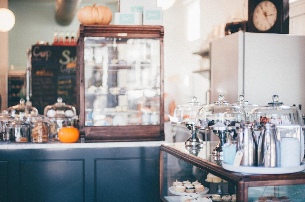 Best Coffee Shops and Bakeries in Charleston
