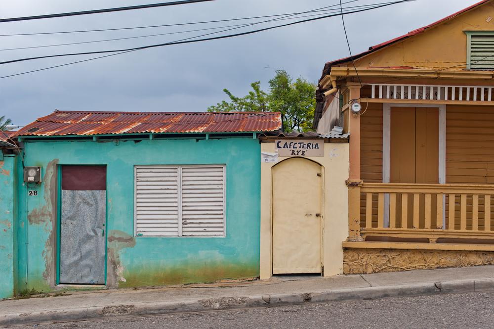Puerto Plata Cabarete Dominican Republic