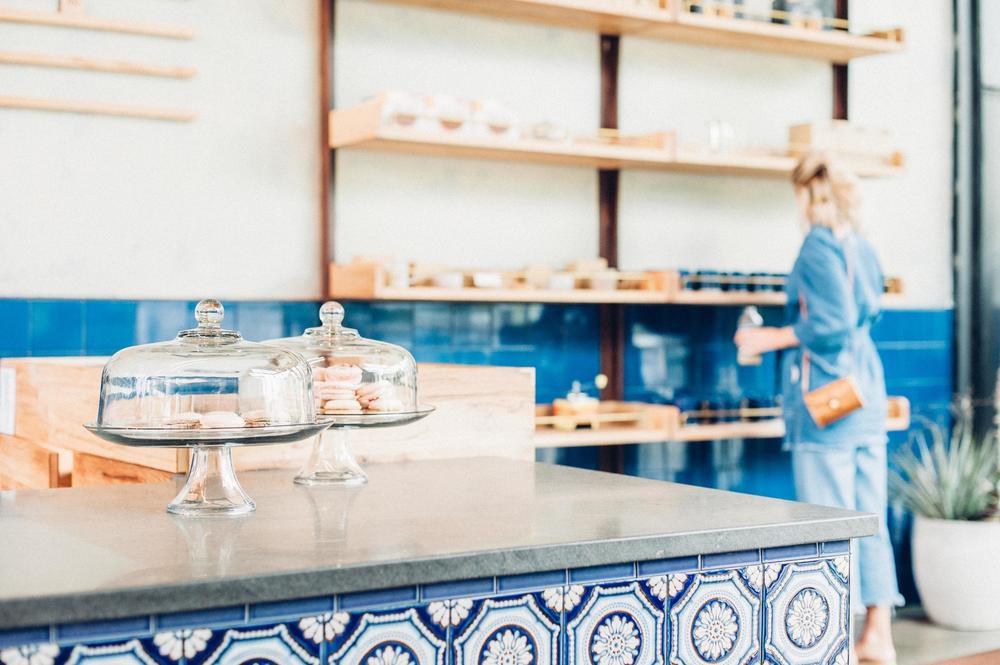 Mañana Cafe Austin