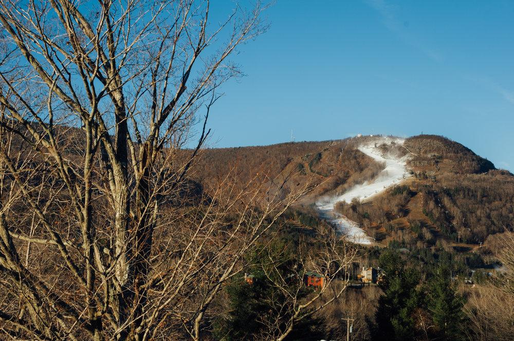 Scribners Catskills Lodge - Upstate New York