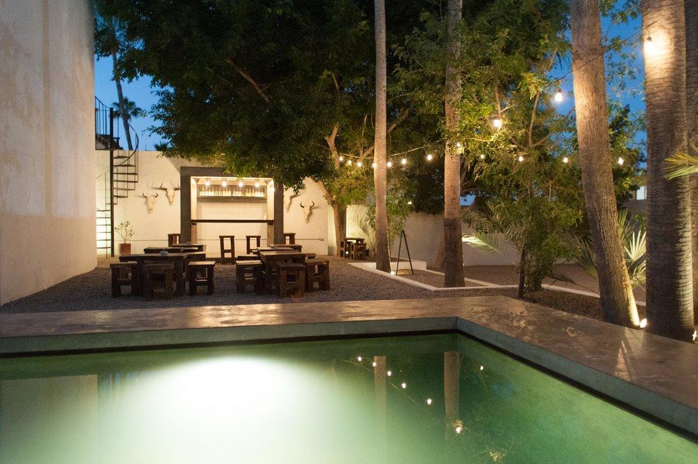 Cabo Design Hotel Drift San Jose