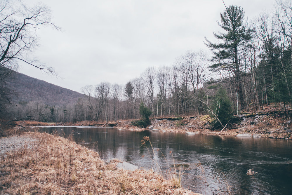 Where to Stay, Catskills Upstate Flatrock House