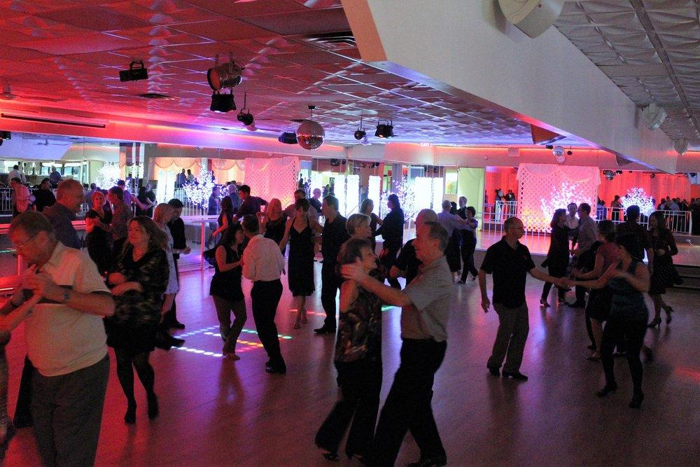 Patricia's Banquet Hall - 20-2025 Corydon Ave