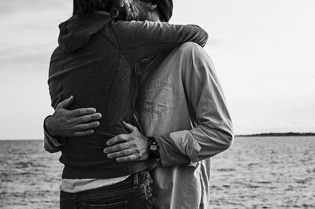 #embrace . . . . #engaged #newportri #rhodeisland #rhodeislandphotographer #newenglandphotographer #sunwayphotography