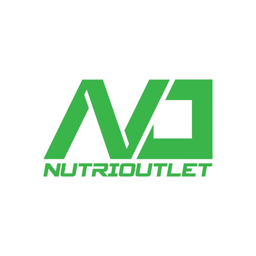 Nutri Outlet Logo Green